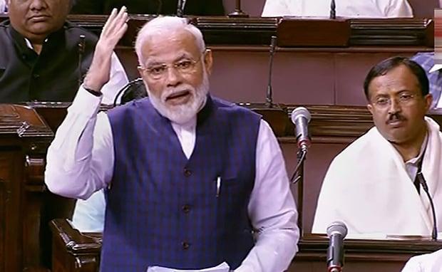 रवीश कुमार का ब्लॉग :  नोटबंदी के बाद से ही इकॉनमी पर 'दूरगामी' की बूटी पिला रही है सरकार
