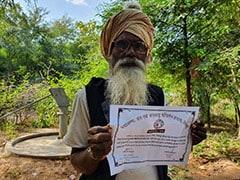 चित्रकूट : गरीब किसान ने अकेले लगा डाला 40 हजार पेड़ों का घना जंगल