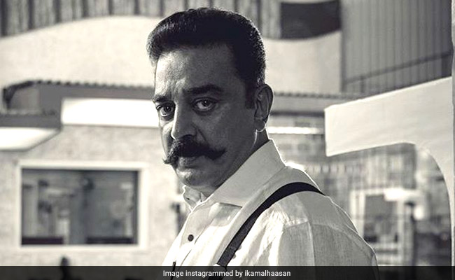 Kamal Haasan To Undergo Surgery, 'Has Been Compelled To Take A Break'