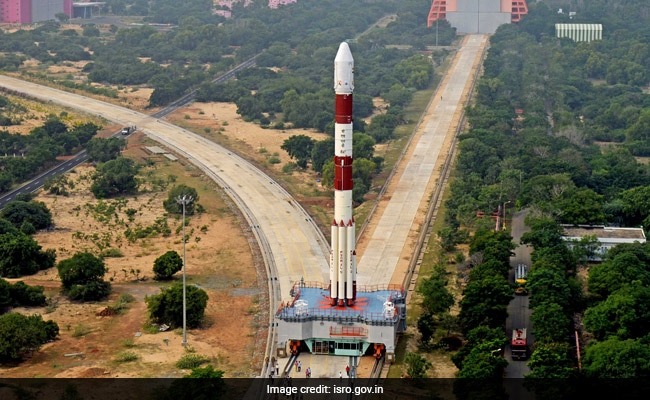 ISRO Completes Launch Rehearsal Of PSLV-C51 Mission, 2 Satellites Drop Out