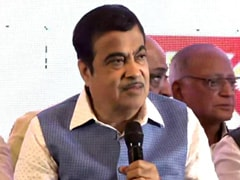 Environment, Development Have To Go Side By Side: Nitin Gadkari