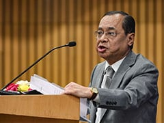 Supreme Court Rejects Plea Over Former Chief Justice Of India Ranjan Gogoi's Conduct