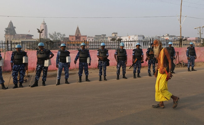 May Decide On Accepting Ayodhya Land On November 26: Muslim Body Chief