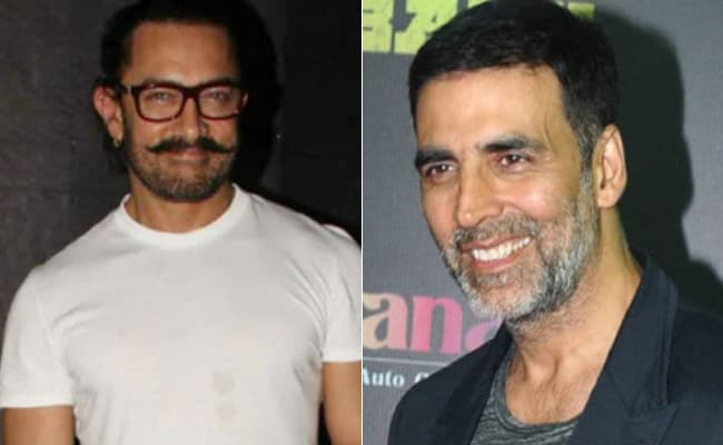 Aamir Khan 'Died Laughing' After Watching Good Newwz Trailer. Akshay Kumar Says...