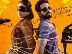 Ayushmann Khurrana And Tabu's <I>Andhadhun</I> To Release In Japan. Details Here