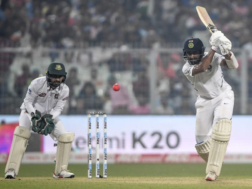 Day-Night Test: Cheteshwar Pujara Reveals Experience Of Facing Pink Ball Under Lights