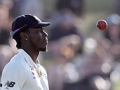 "New Zealand Boost Security, Coach Gary Stead Calls Jofra Archer Abuser ""Idiot In Crowd"""