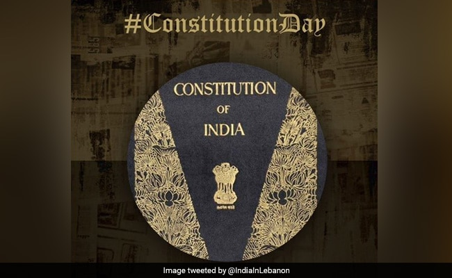 Preamble Reading To Lead Constitution Day Celebration In Schools, Colleges