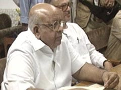 """True Torchbearer Of Democracy"": Leaders Pay Tributes To TN Seshan"