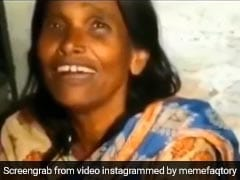 मीडिया पर गुस्से के बाद रानू मंडल का नया Video हुआ वायरल, पुराने अंदाज में नजर आईं सोशल मीडिया सेंसेशन
