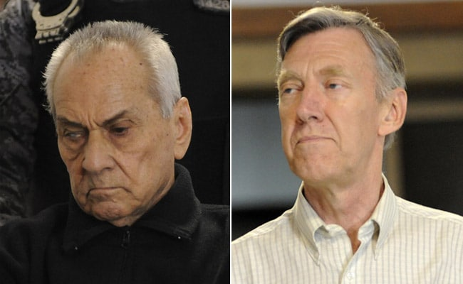 Over 40 Years In Jail For Priests Who Abused Deaf Children In Argentina