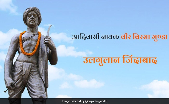Birsa Munda Jayanti Today. PM Modi Remembers The Tribal Freedom Fighter On Jharkhand Foundation Day