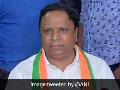 """""""<i>Ram Prahar</i> Time"""": BJP Leader On Devendra Fadnavis' Early Morning Oath"""