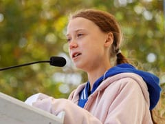 """We Sail For Home!"" Tweets Greta Thunberg On Her Way To UN Climate Summit"