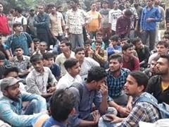 BHU के संस्कृत संकाय में एक असिस्टेंट प्रोफेसर की नियुक्ति पर बवाल, छात्र बैठे धरने पर
