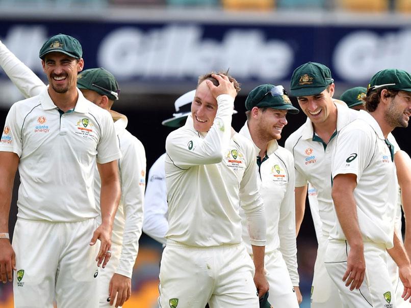 1st Test: Marnus Labuschagne Stars As Australia Outclass Pakistan To Take Series Lead