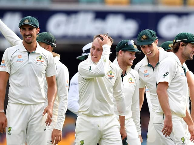 1st Test: Marnus Labuschagne Stars As Australia Outclass Pakistan To Take Series Lead