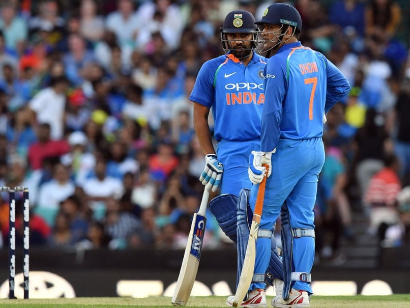 India vs Bangladesh: Rohit Sharma Surpasses MS Dhoni To Become India