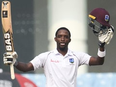 Afghanistan vs West Indies: Shamarh Brooks, Spinners Put West Indies On Top In Afghanistan Test