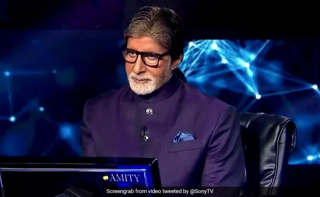 Kaun Banega Crorepati 11, Episode 60 Written Update: Amitabh Bachchan Loved Listening To This Contestant's Stories