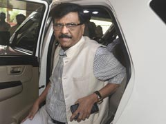 Shiv Sena's Sanjay Raut Undergoes Angioplasty At Mumbai Hospital