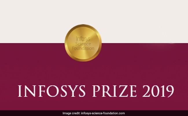 Infosys Science Foundation Announces $100K Infosys Prize