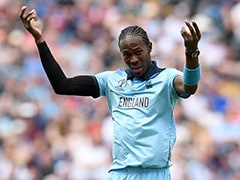 """Dhinchak Pooja Or Ranu Mondal?"": Jofra Archer Gets Bizarre Questions After Seeking Help From Twitterverse"