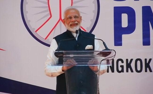 ब्रिक्स बिजनेस फोरम में PM मोदी बोले- भारत दुनिया की सबसे खुली और निवेश के अनुकूल अर्थव्यवस्था