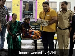 Woman Gives Birth At Mumbai Rail Station, 1-Rupee Clinic To Rescue Again