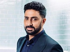 Abhishek Bachchan Vs Troll Who Called Him 'Unemployed': Abhishek Wins. It's Not Even Close