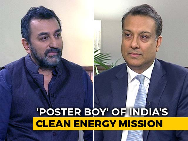 Video : Executive Decision With Sumant Sinha