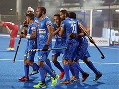 India Thrash Russia 11-3 On Aggregate, Qualify For Tokyo Olympics