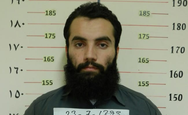 Three Taliban prisoners sent back to Bagram jail after brief release