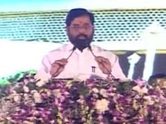 Know About Eknath Shinde, The New Maharashtra Minister From Shiv Sena