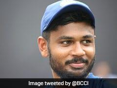 India vs West Indies: Sanju Samson Replaces Injured Shikhar Dhawan For West Indies T20I Series