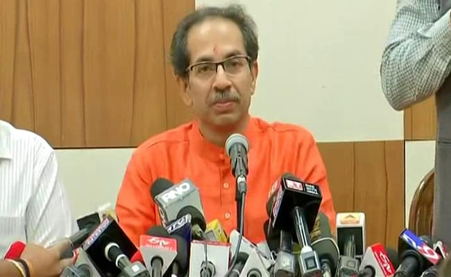 NCP विधायक ने उद्धव ठाकरे को पत्र लिखकर भीमा-कोरेगांव हिंसा से संबंधित मामलों को वापस लिए जाने की मांग की