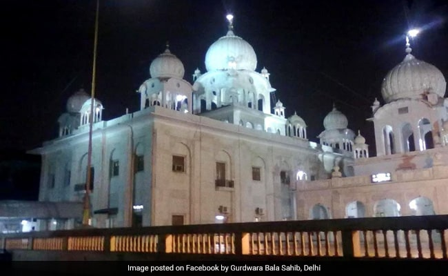 Construction Of 550-Bed 'Bala Sahib' Charitable Hospital Begins In Delhi