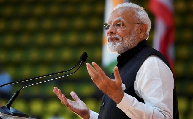 Praised By US Investor, PM Jokes About Trolling, Handling It 'Like Ninja'