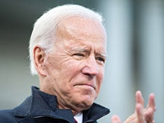 """US Will Continue To Invest In Strategic India Ties"": Joe Biden Party's Poll Promise"