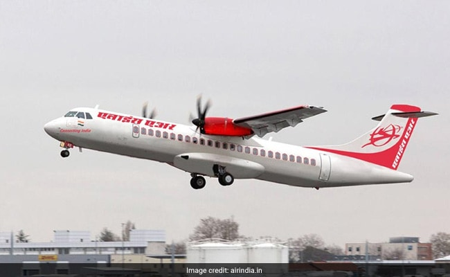 Alliance Air Pune Flight Cancelled, Passengers Taken By Road From Nashik