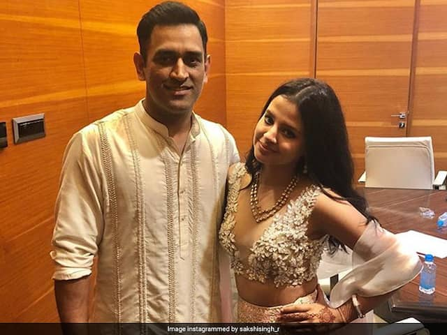 MS Dhonis Secret To A Happy Married Life