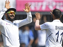 "Virat Kohli Says Current Crop Of Indian Fast Bowlers ""Dream Combination"" For Any Captain"
