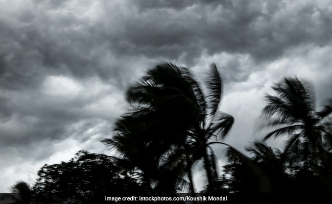 Cyclone 'Burevi' To Hit Tamil Nadu On December 4: Weather Office