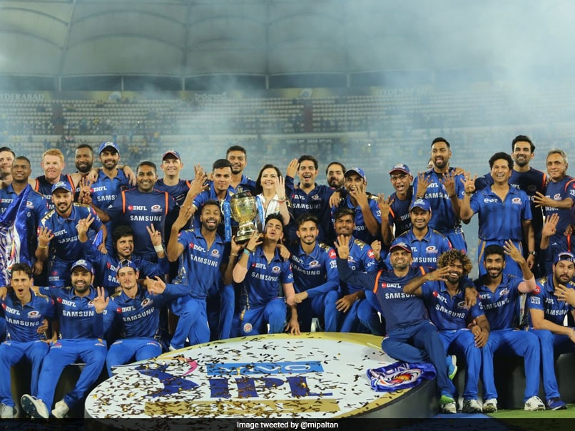 Centre Against Hosting IPL This Year, Leaves Final Decision With Organisers