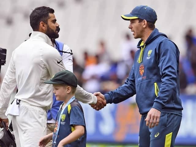 "Gautam Gambhir Urges Virat Kohli To ""Not Back Down"" From Tim Paines Day-Night Test Challenge"