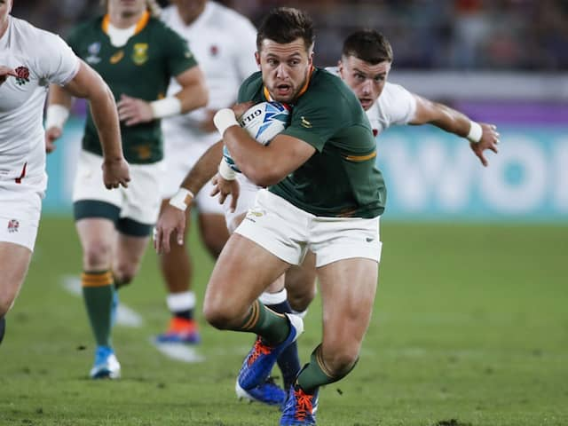 England Vs South Africa Rugby World Cup Final Highlights: South Africa Outclass England To Be Crowned Rugby World Cup Champions