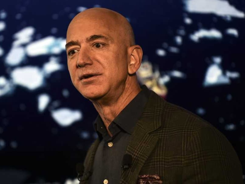 Jeff Bezos, World's Richest, Buys Beverly Hills Mansion For $165 Million - NDTV News thumbnail