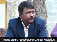 """Biased"": Assam Congress MP Objects To New Citizens Register Coordinator"