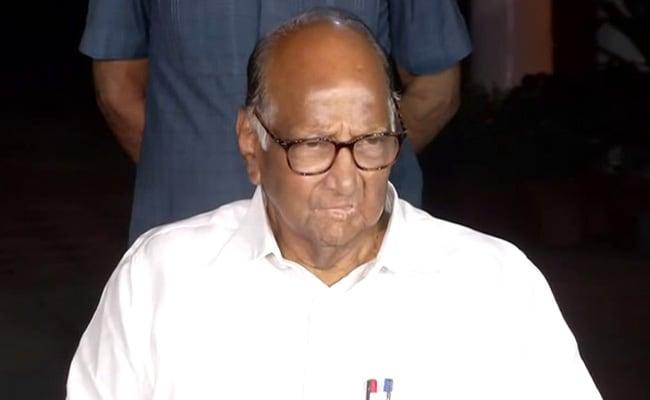 NCP प्रमुख ने ऐसा क्या कह दिया कि संजय राउत बोले- 'पवार का कहा समझने के लिए 100 बार जन्म लेना होगा'