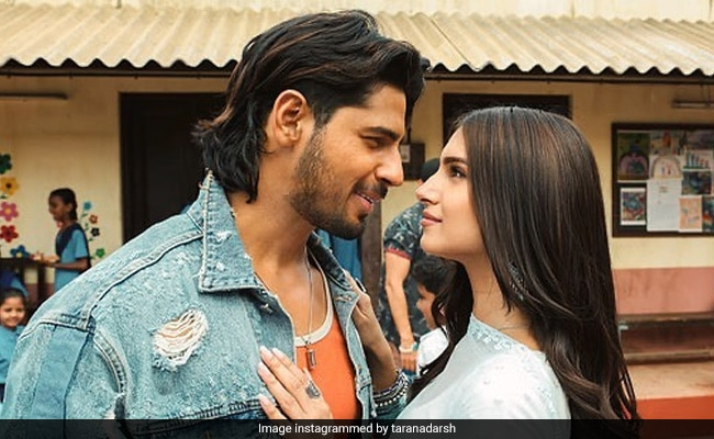 Marjaavaan Box Office Collection Day 1: Sidharth Malhotra's Film Opens With Rs 7 Crore